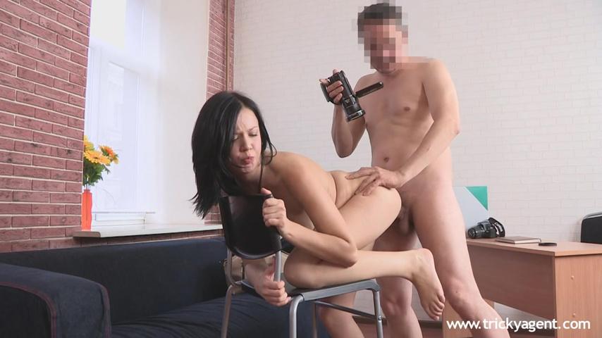 Снялась В Порно Ролике